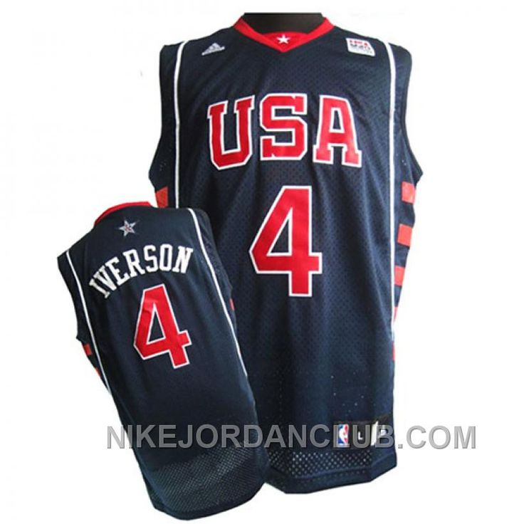 http://www.nikejordanclub.com/allen-iverson-2004-olympics-usa-dream-team-4-swingman-blue-jersey-authentic.html ALLEN IVERSON 2004 OLYMPICS USA DREAM TEAM #4 SWINGMAN BLUE JERSEY AUTHENTIC Only $89.00 , Free Shipping!