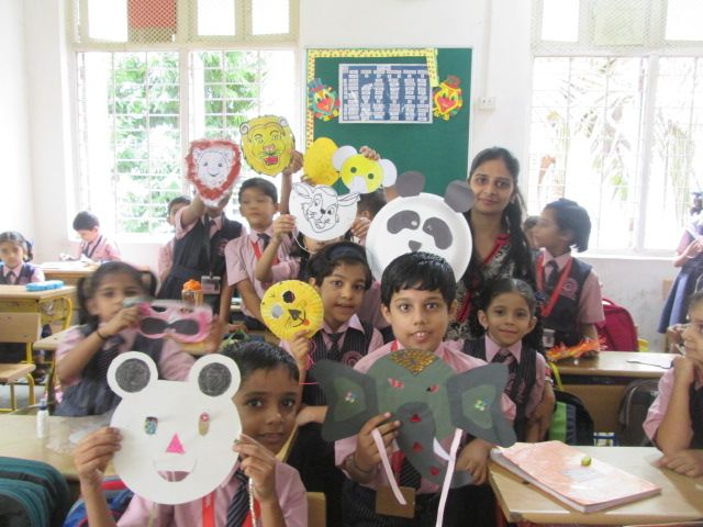 #craft #activity #creativ #enjoy #students #drawing @s.e.i.school