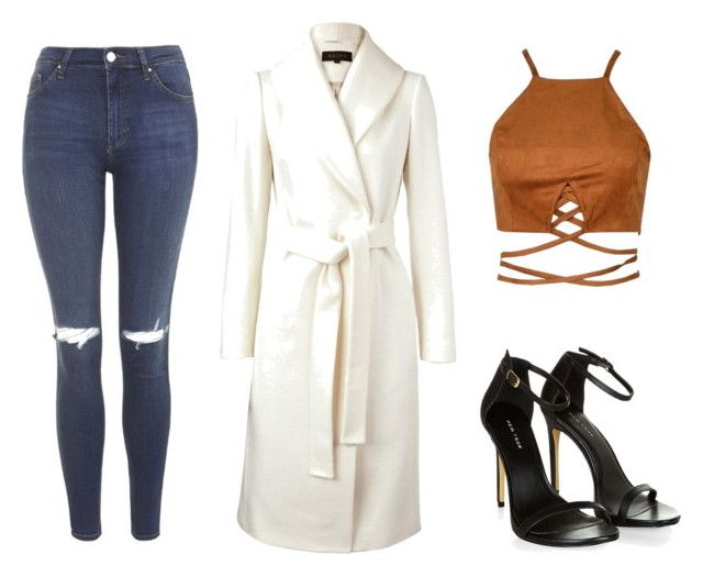 """""""$$$"""" by amuramasri on Polyvore featuring Topshop and Reiss"""