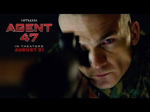 Hitman: Agent 47 | Official Trailer 2 [HD] | 20th Century FOX - YouTube #Trailer #Hitman #Moviendex