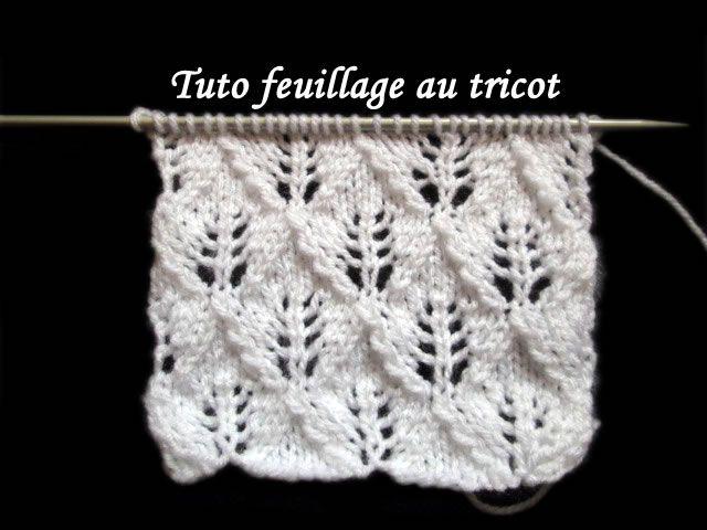 17 best ideas about tuto tricot on pinterest tricot tricot facile and tricot crochet - Point tricot facile joli ...