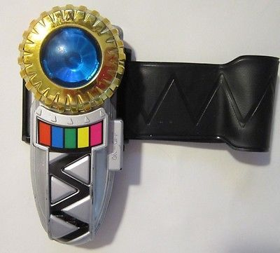 Power Rangers Lost Galaxy Transmorpher w/Strap Trans Morpher Tested / Works! - http://hobbies-toys.goshoppins.com/action-figures/power-rangers-lost-galaxy-transmorpher-wstrap-trans-morpher-tested-works/