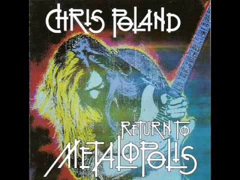"Chris Poland-The Fall of Babylon - YouTube ......My FAVOURITE Track From The FORMER Megadeth Guitarist(""Killing Is My Business, And Business Is Good!"", ""Peace Sells...But Who's Buying?""), This Guitar Instrumental Album Is PURE GENIUS - With The Help Of Chris' Brother, Mark (Drums), This Album Is SURE To Be A CLASSIC The Album Entitled: ""Metalopolis"", Is One I HIIIIIIIIIGHLY RECOMMEND!!!..... ;)"