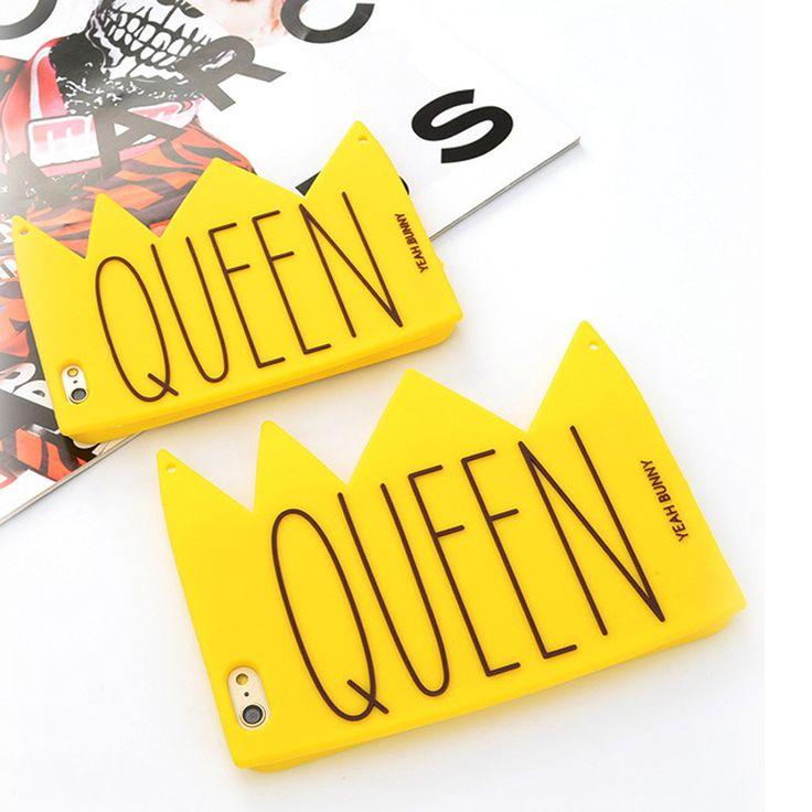coque queen iphone 6