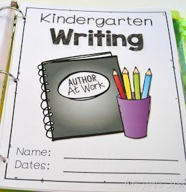 A free resource for writer's workshop!