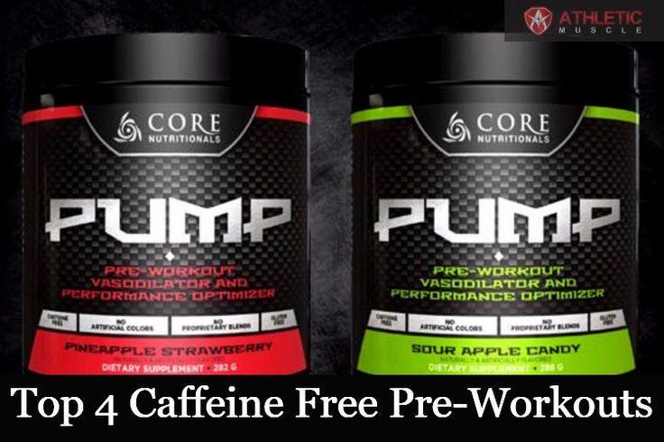 Stimulant Free Pre Workout Preworkout Pre Workout Supplement Best Pre Workout Supplement