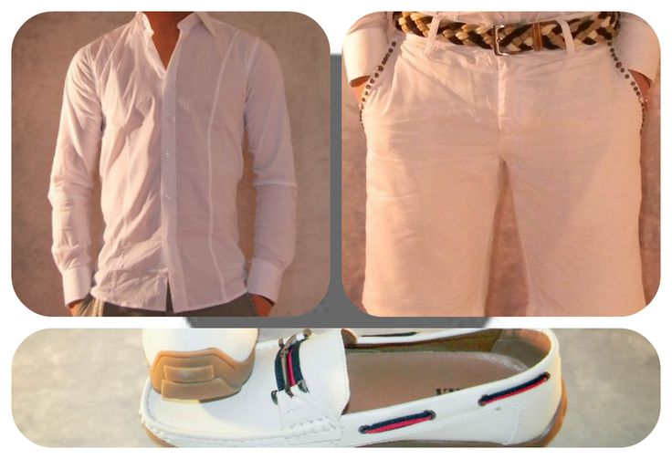 #Outfit Uomo Summer 2014