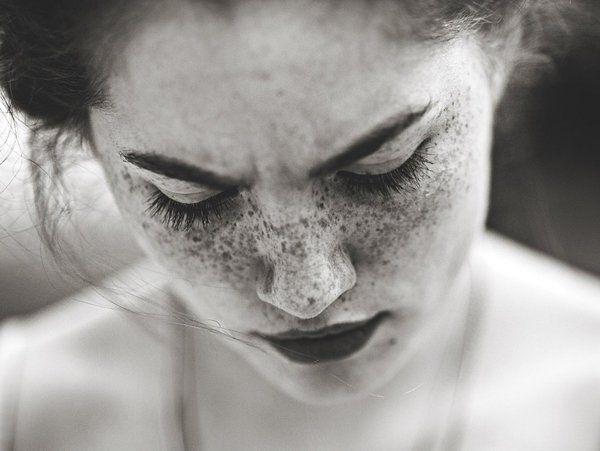Portrait Photography by Marta Syrko   I like these photos.