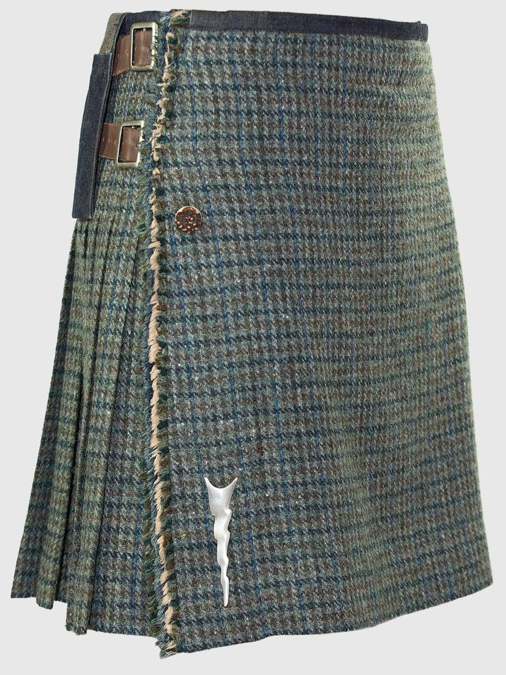 http://21stcenturykilts.com/shopimages/products/normal/harris-tweed-side.jpg I want to make a kilt like this!