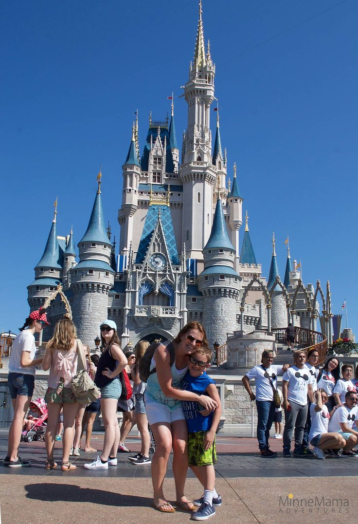 20 Tips to enjoying Disney's Magic Kingdom with Kids (from a Total Rookie). MinneMama Adventures shares her best tips and tricks to having a magical day.