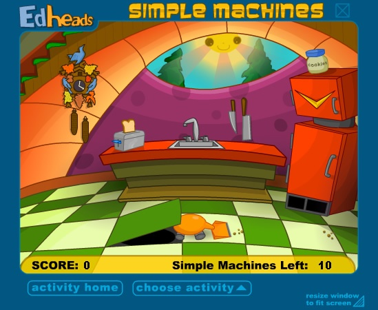 Simple Kitchen Machines Worksheet delighful simple kitchen machines worksheet and axle inside decorating