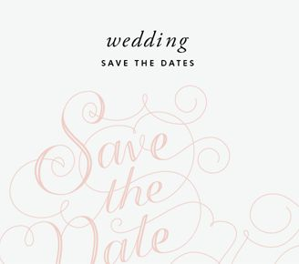 Paperless Post: Virtual Wedding Invitations.... that look great!