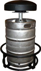 1000 Ideas About Beer Keg On Pinterest Beer Dispensers