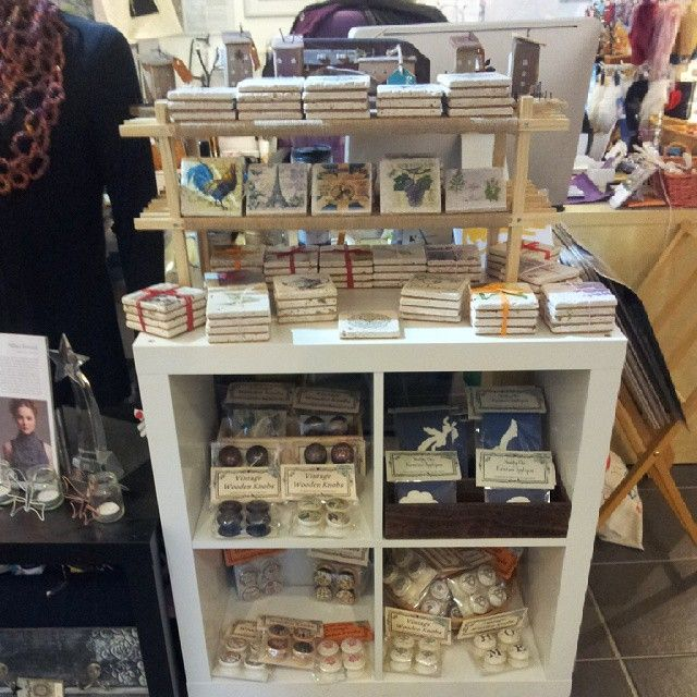 NEW in from Olive Tree Home a lovely selection of door knobs, furniture appliques and homewears! #Huddersfield #handmade #lbloggers