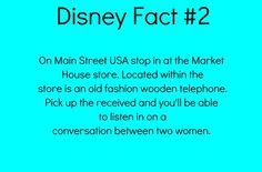 Disney Fun Facts. I will be trying this in October. | best stuff