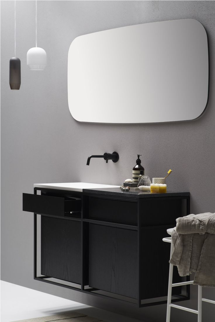 Un bagno declinato al femminile o al maschile? A voi la scelta