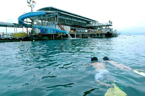 Quicksilver Cruise - Views Activities in Quiksilver Crurises 3