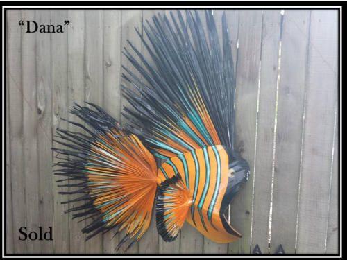 245 Best Palm Frond Art Images On Pinterest