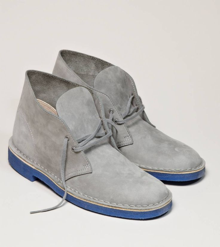Clarks Original Desert Boot exclusive for @American Eagle Outfitters