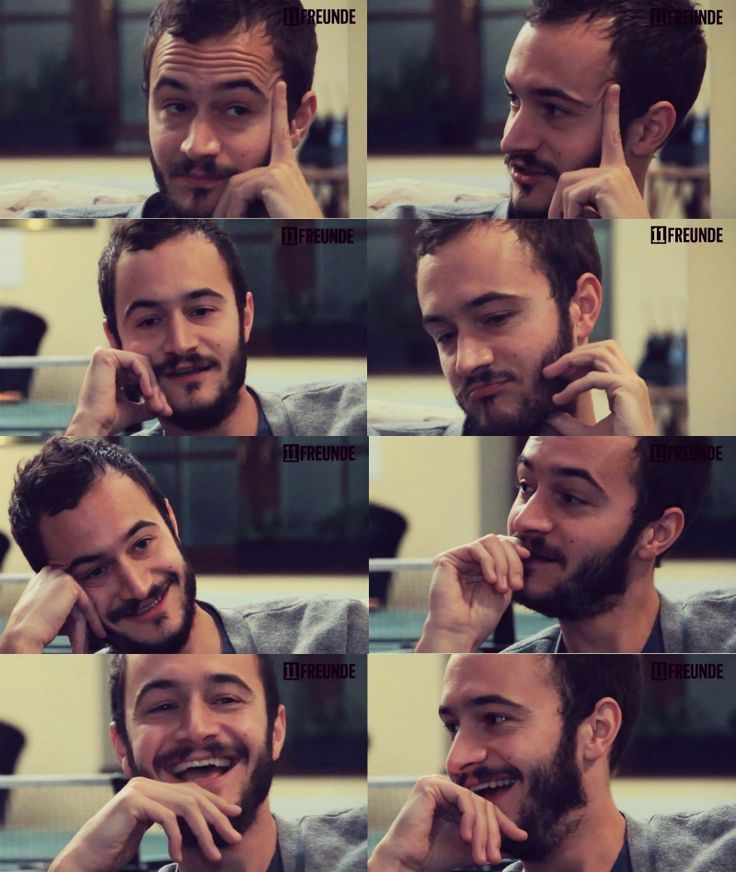 He is so charming ♡ Tom Smith - Editors