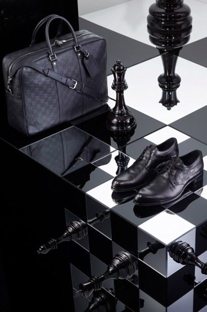 Louis Vuitton 2013 Spring Damier Signature Collection | Hypebeast Mobile