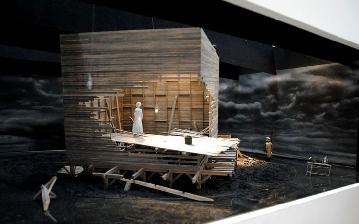World Stage Design: best exhibits in pictures