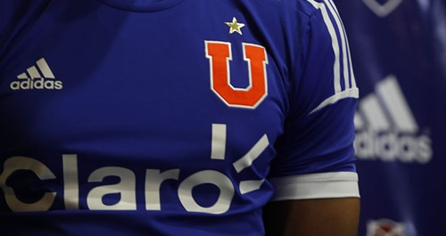 Universidad de Chile <3