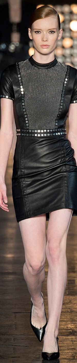 Diesel Black Gold Spring 2015 | The House of Beccaria~