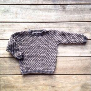 Knitting for Olive: BIRKESSWEATER strikkeopskrift
