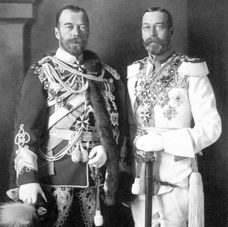 Насколько русскими были русские цари и князья | Русская семерка