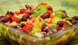 Salata mix de boabe
