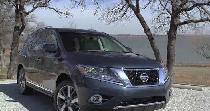 Car Pro 2013 Nissan Pathfinder Review | Car Pro USA