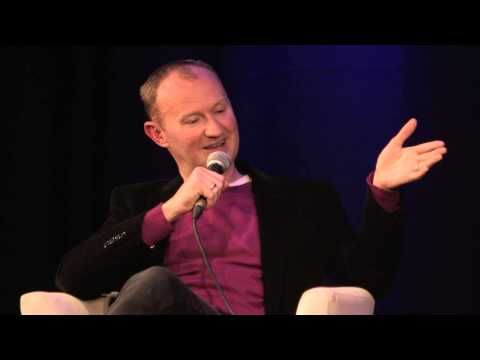 Richard Herring's Leicester Square Theatre Podcast - with Mark Gatiss - YouTube