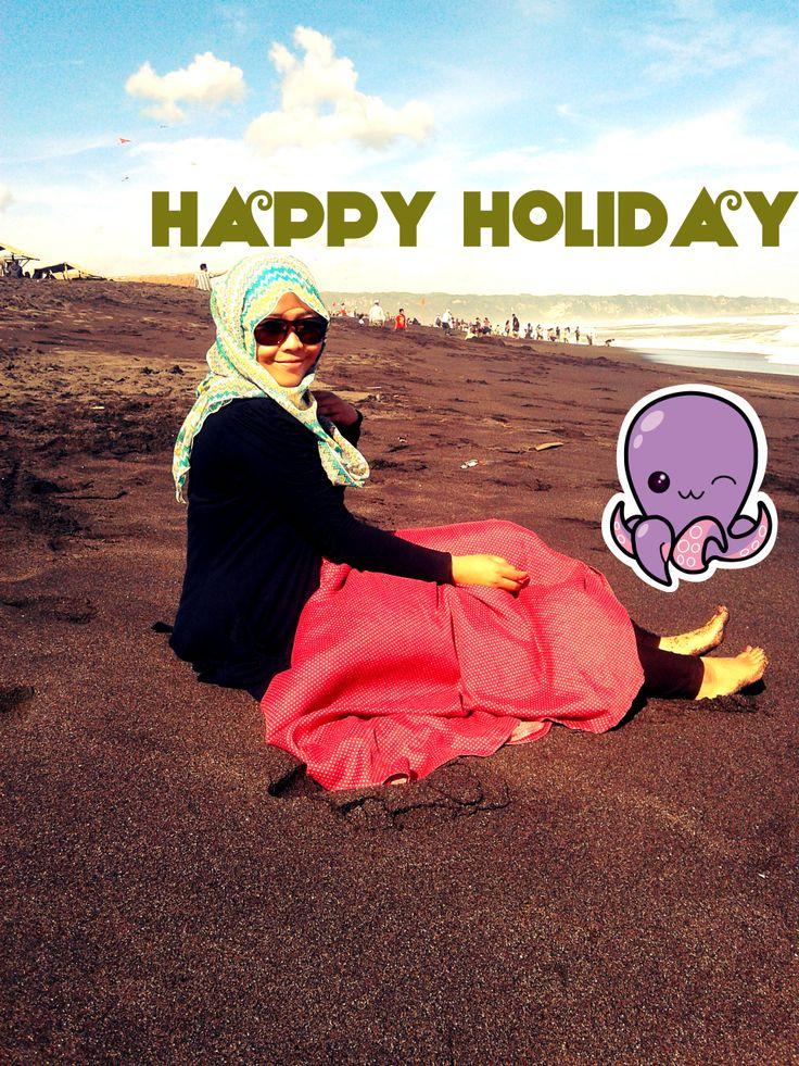 Happy Holidayyyy