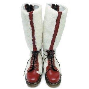 Дизайнерская обувь Dr. Martens 1460 - 20 лет