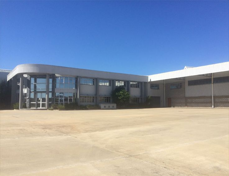 A Grade Uitenhage Warehouse