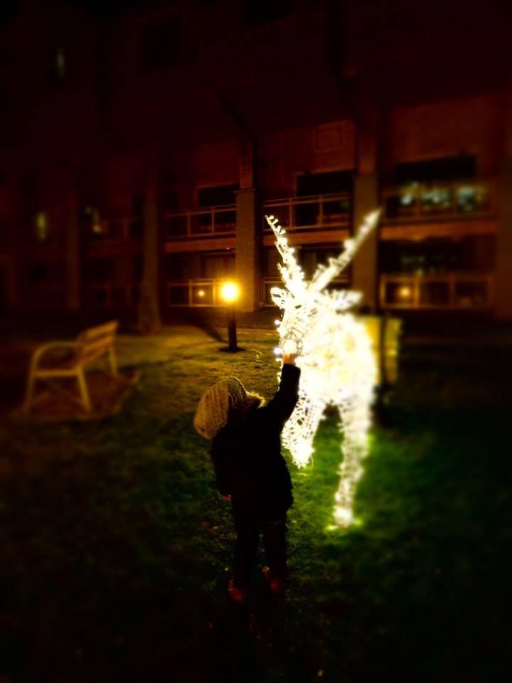 fot. m_kubiak #christmas #christmaslights