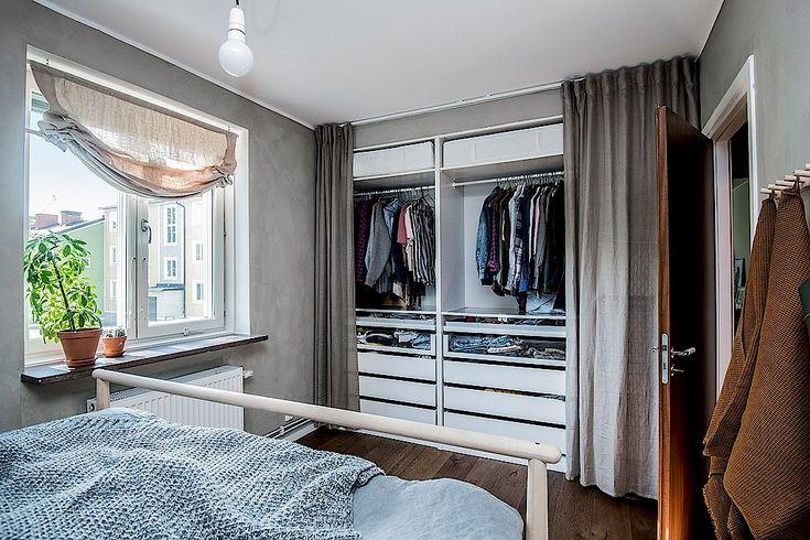 Cet Appartement De 60m2 Presente Une Decoration Inattendue