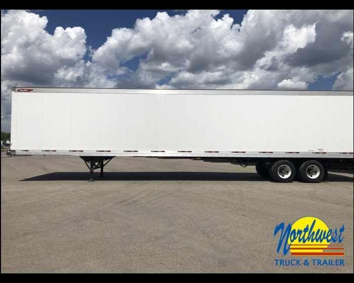 Pin By Wallwork Truck Center On Cs1 Great Dane Trailers Trucks