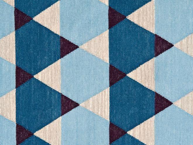 Flying Carpets Designed By Nomads