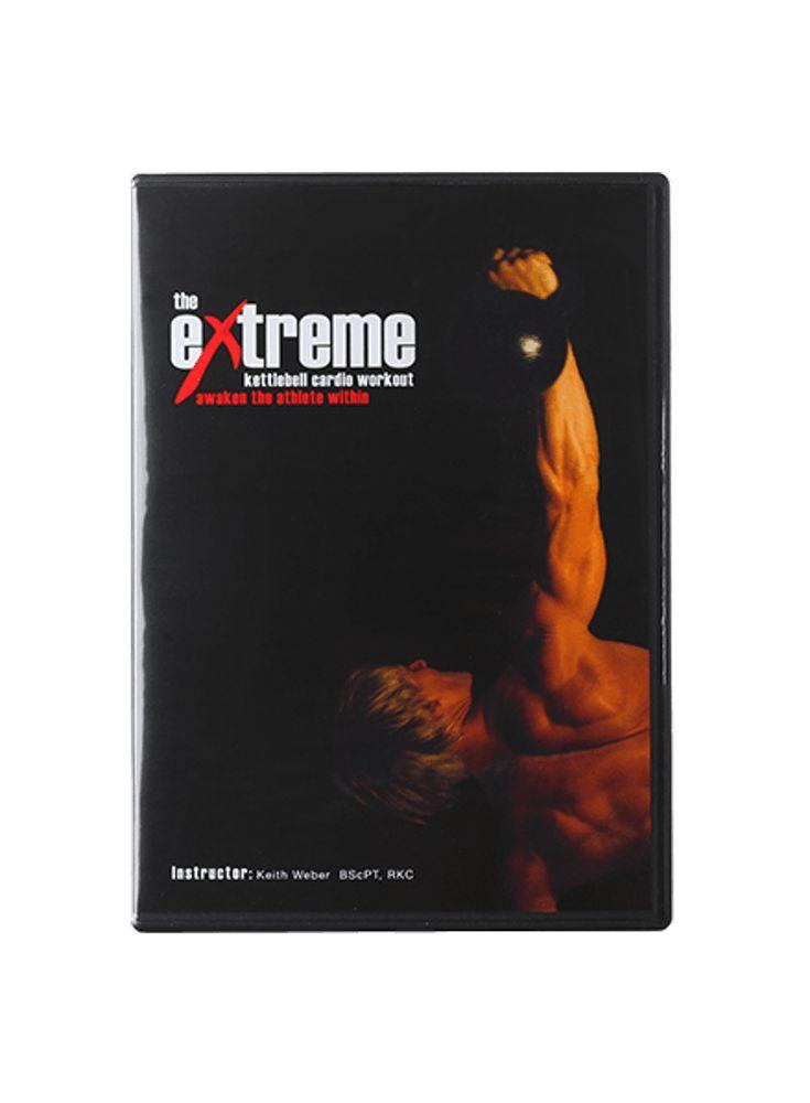 Extreme Kettlebell DVD