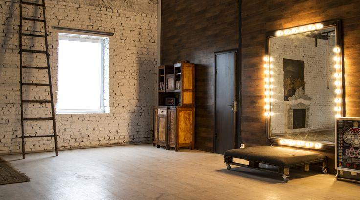 Обновленный 5й зал, выдержанный в стиле американского лофта | Блог Studio1