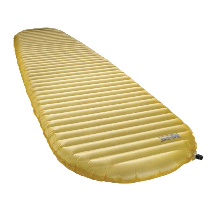 Therm-A-Rest Matelas gonflables Trail Lite Red.
