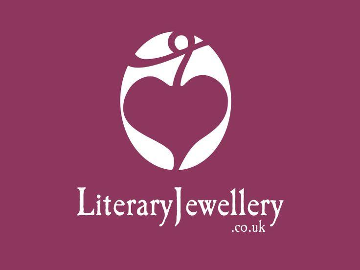 Bespoke handmade jewellery company logo. #logos #logodesign #jewellery