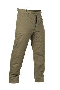 Pracovní pánské kalhoty zateplené vatové KLASIC