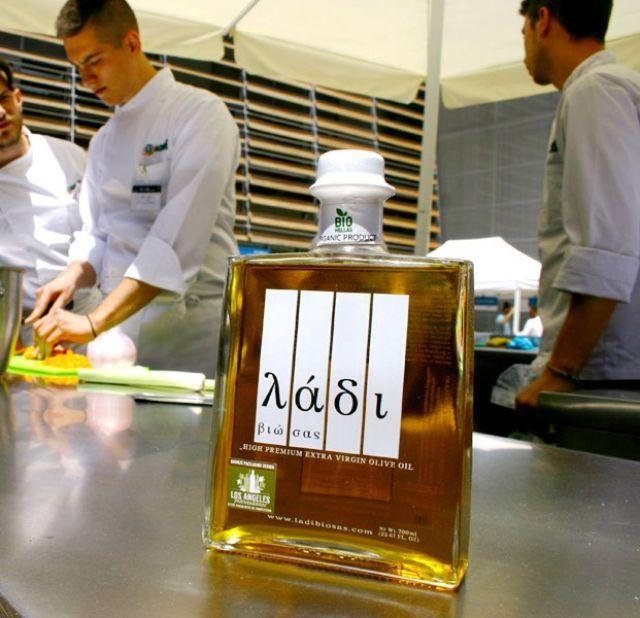 HIGH PREMIUM EXTRA VIRGIN OLIVE OIL  Το Λάδι Βιώσας _high premium extra virgin olive oil με καθε&t...