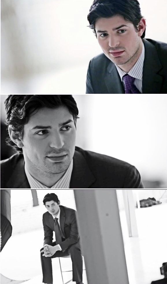Carey Price, Montreal Canadiens (ugh, why are you so stupidly pretty?)