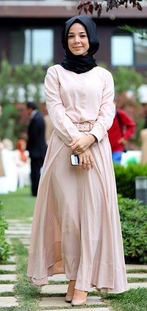 Hijabi ☀️ ❤•♥.•:*´¨`*:•♥•❤ Turkish style consultant Esra Seziş Kiğılı