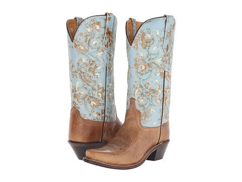 Old West Boots LF1542