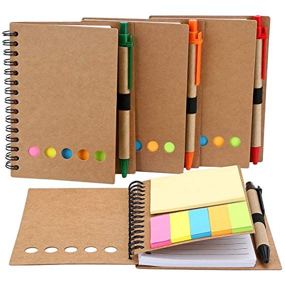 Best Notebooks For College Cool Notebooks Diy Notebook Cover